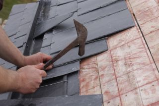 roof repairs vs replacement