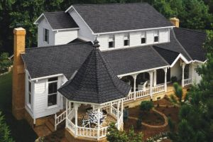Apollo Tile II CertainTeed Solar Roofing System