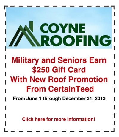 Online Specials Roof Repairs Carson City Roofing