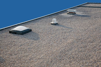 Carson City flat roofing